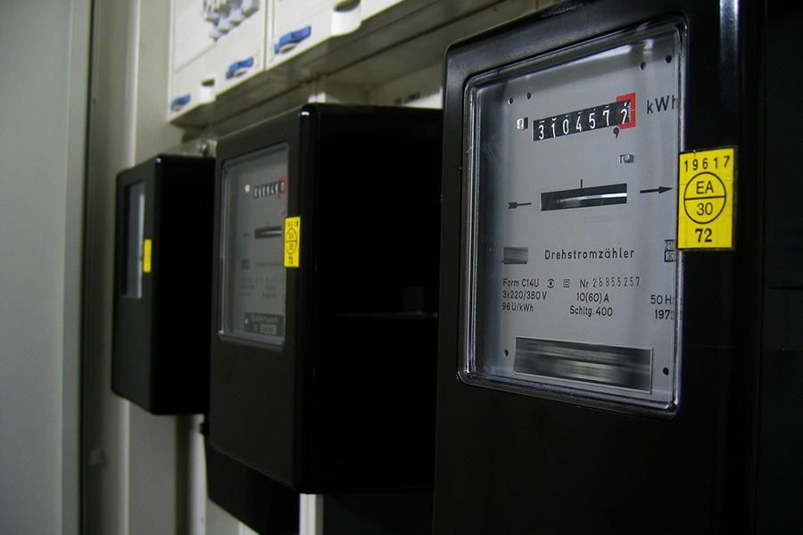 ATM Geautomatiseerde systemen van commerciële en technische energie boekhouding